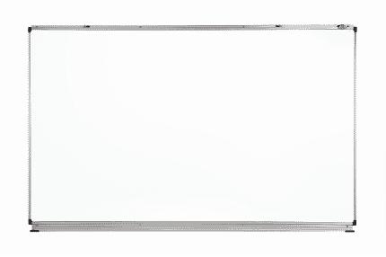 Tableau simple surface émaillée