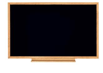 Vintage Board – Encadrement bois massif teinté clair