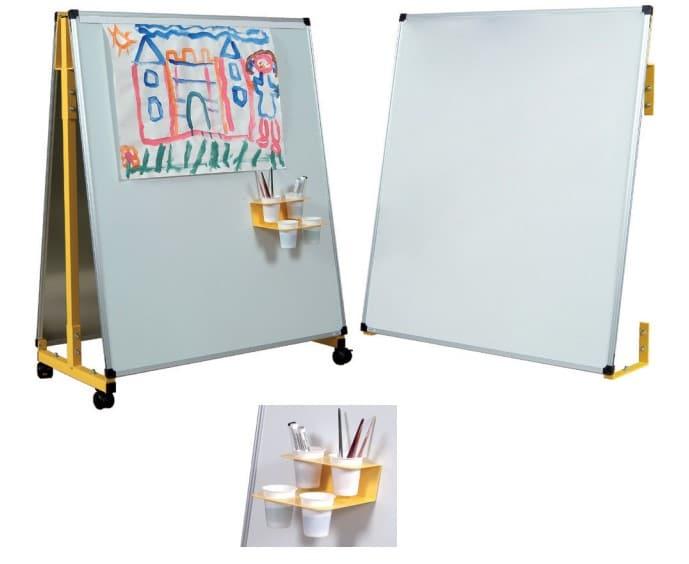 Chevalet mobile et mural