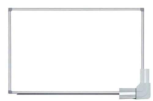Tableau simple gamme Bureau avec porte-accessoires amovible