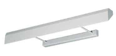 Rrampe d'éclairage pour tableau simple et triptyque